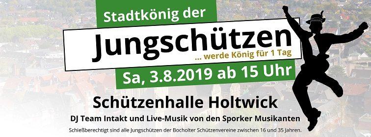 Schützenverein Holtwick e.V.